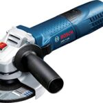 Amoladora Bosch 125Mm