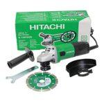 Amoladora Hitachi