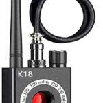 Detector De Radiofrecuencias