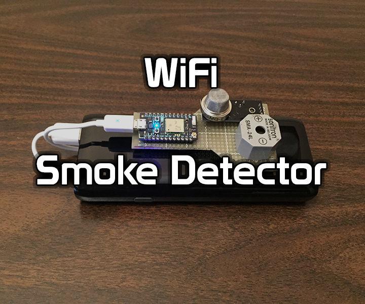 Detector De Wifi
