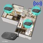 Intercomunicador Inalambrico Para Casa