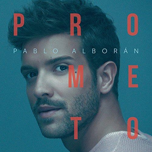 Pablo Alboran La Llave