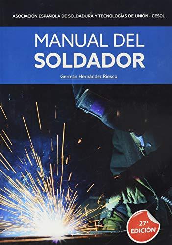 Soldador Espanol