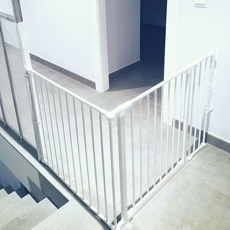 Vallas De Seguridad Para Escaleras