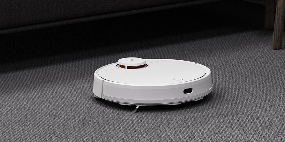 Xiaomi Aspirador Robot