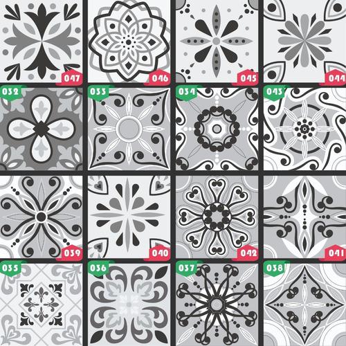 vinilos decorativos para azulejos de bano